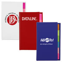 Printed Logo Notebooks